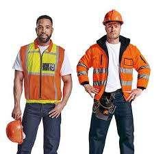 HiVis Work Wear