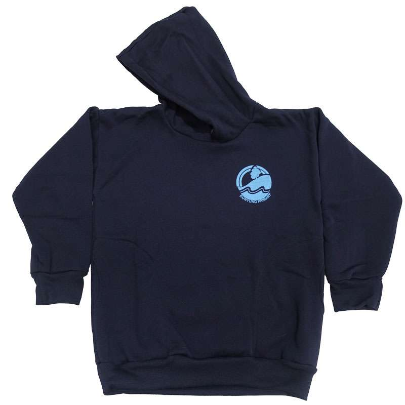 kunyung primary school hooded fleece