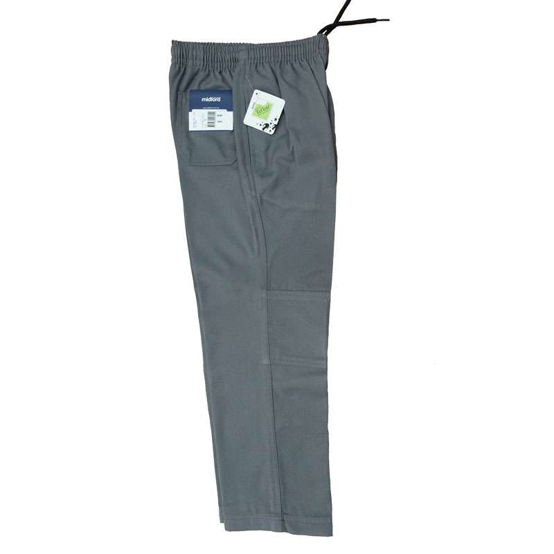 grey midford trousers