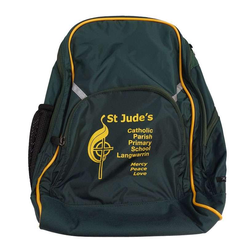 St Judes Langwarrin Bag