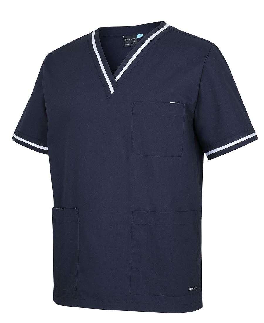 unisex scrubs top